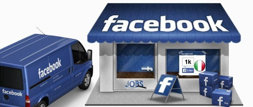 Buy 1000 Italian Facebook Likes / Fans
