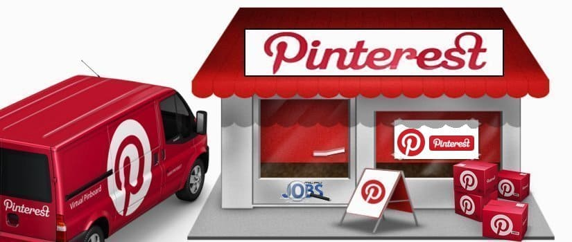 Buy Pinterest follower