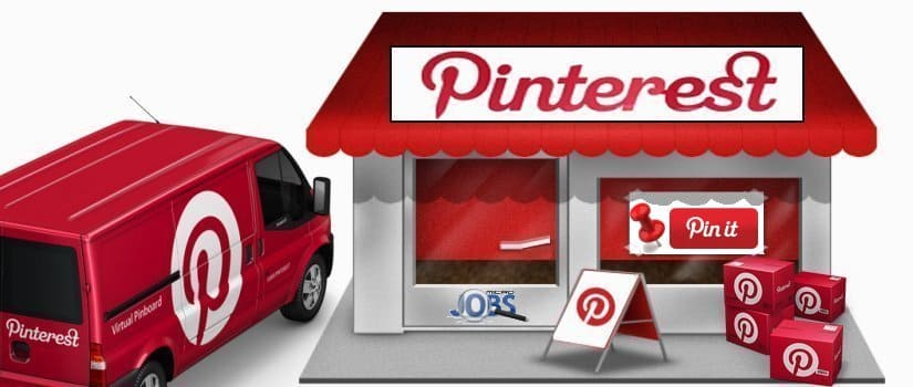Buy Pinterest pins