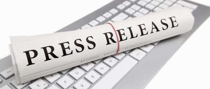 Buy Press Release Service Services